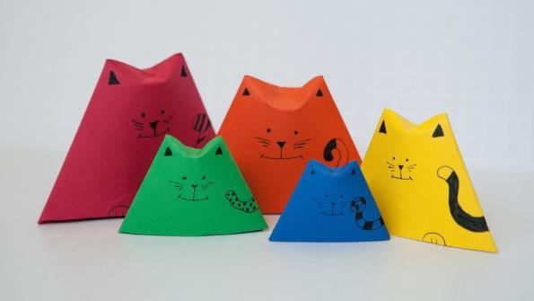 kotki 5 w 1