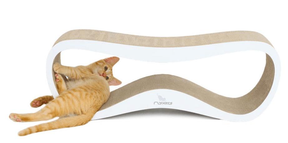 myKotty dla kota z tektury