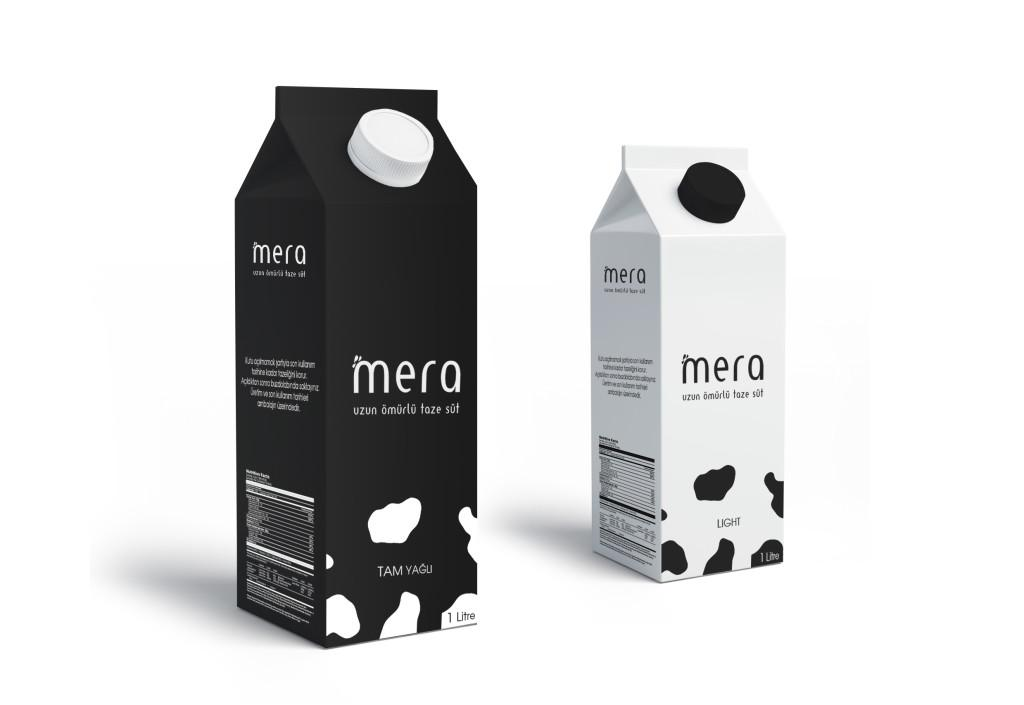 Mleko To Podstawa Papierowy Dizajn
