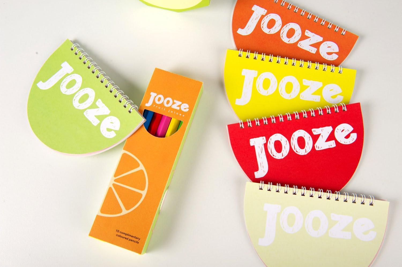 Jooze - sok z kartonika