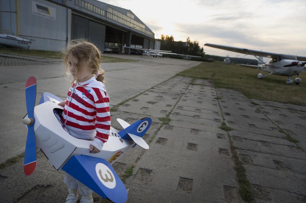 Самолет из картона своими руками пошаговое фото