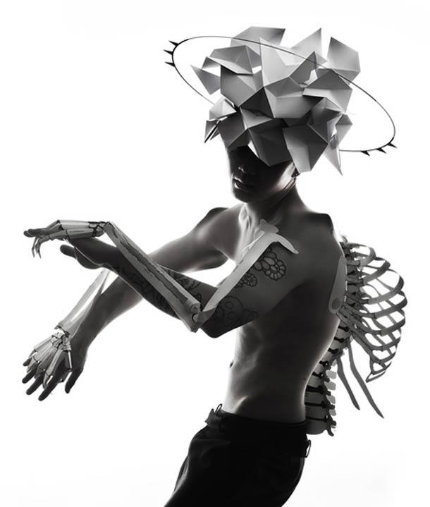 Origami Qi Hu