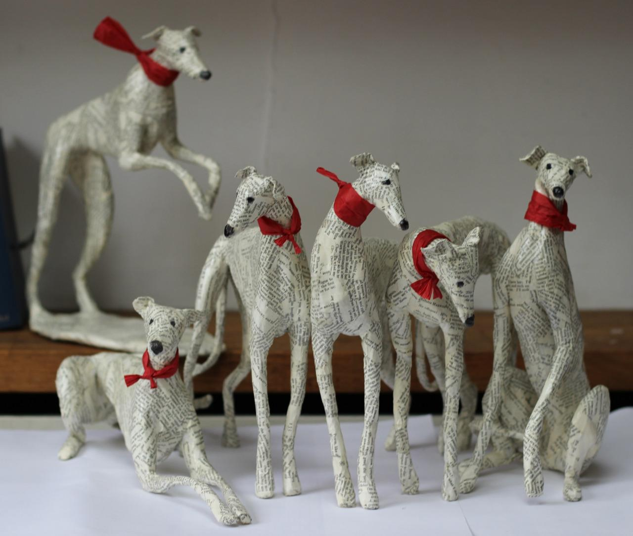 Psy od Lorraine Corrigan