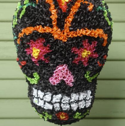 Piñata jak z koszmaru