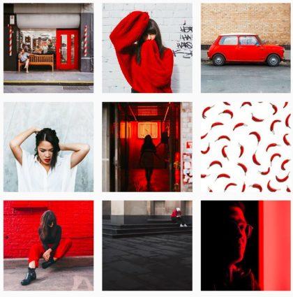 Projekt Pantone: poznajcie fotografa który za nim stoi