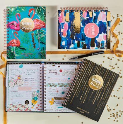 Kalendarz 2018 – znajdź prezent idealny!