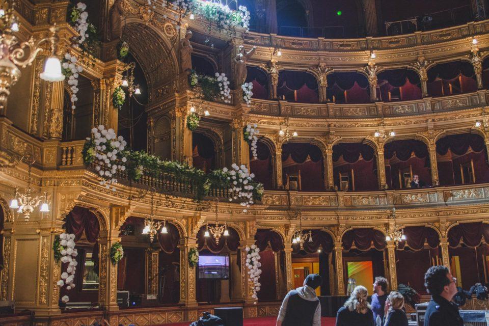 Opera - co zwiedzać w Budapeszcie