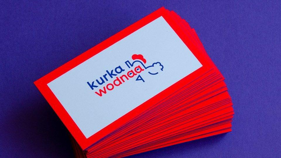 Reprint Kurka Wodna