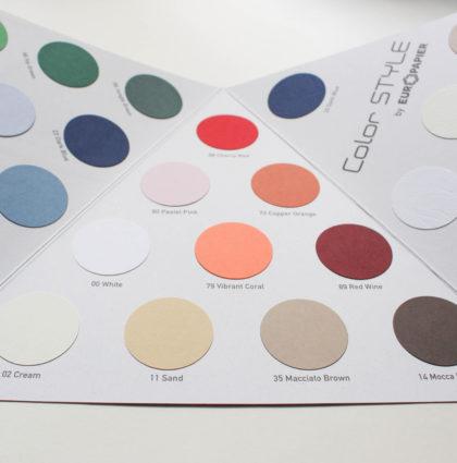 Color STYLE – zainspiruj się nowymi kolorami!