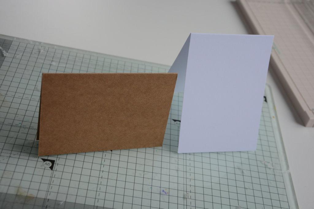 Papier to nieodłączny element do tworzenia Scrapbooking'u