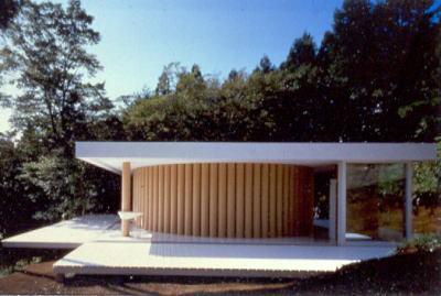 paper house shigeru ban yamanaka