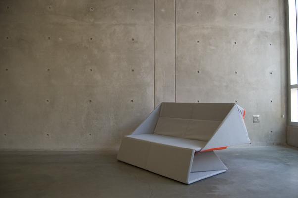Sofa Origami Yumi Yoshida