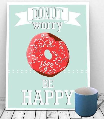 CallMeArtsy donut