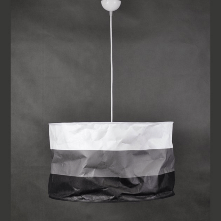 Lampa Wisząca MATRIX z tyveku