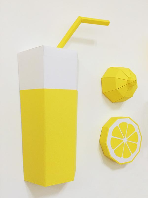 Oupas! Design i kreatywne cytryny