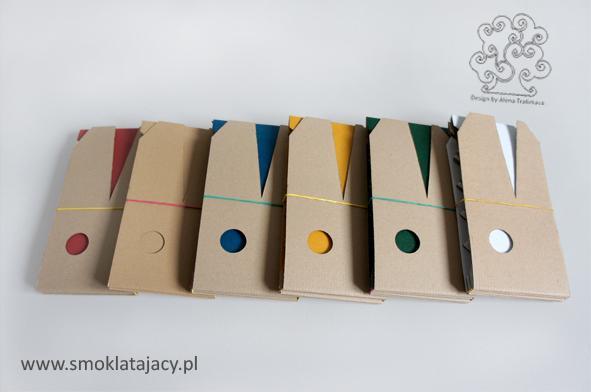 Smok Latajacy Design Alena Trafimava