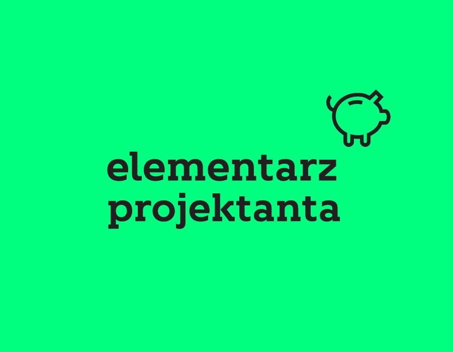 Elementarz Projektanta 2015