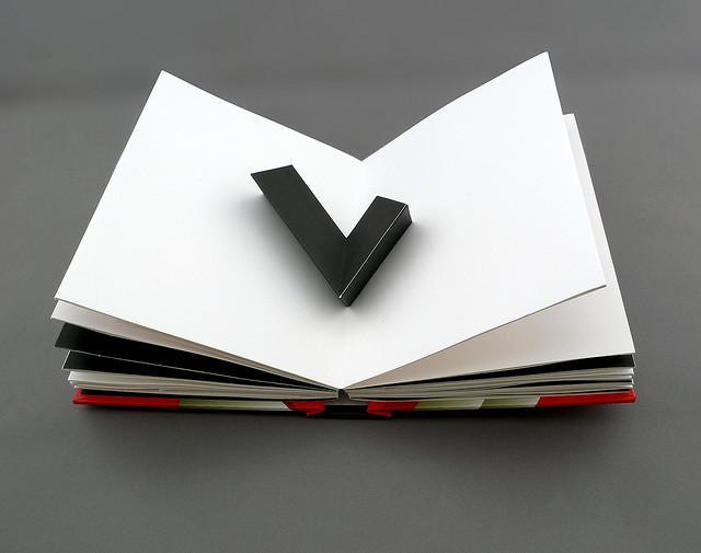 Książka ABC3D Marion Bataille