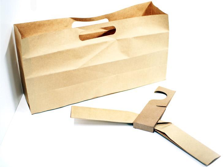 Torba - wieszak H+Bag
