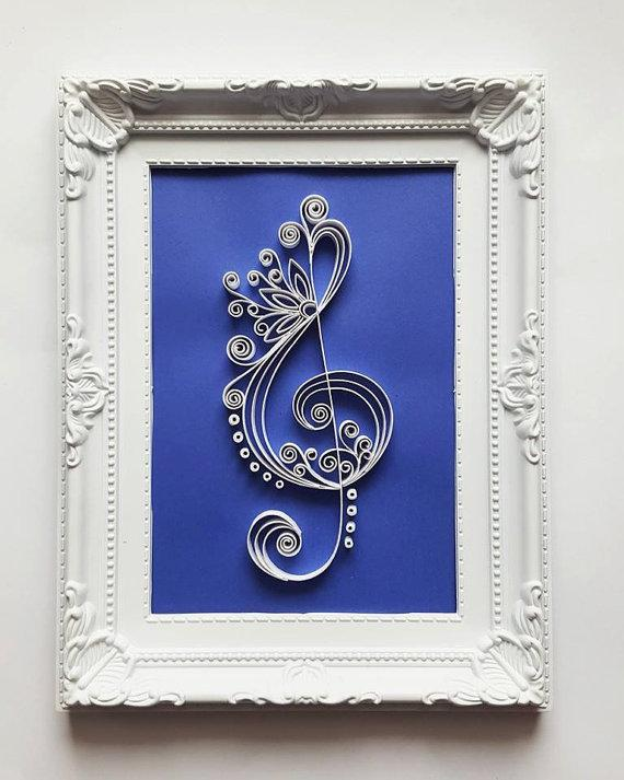 Quilling by Gergana Pencheva