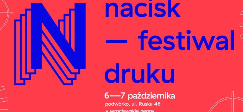Nacisk Festiwal