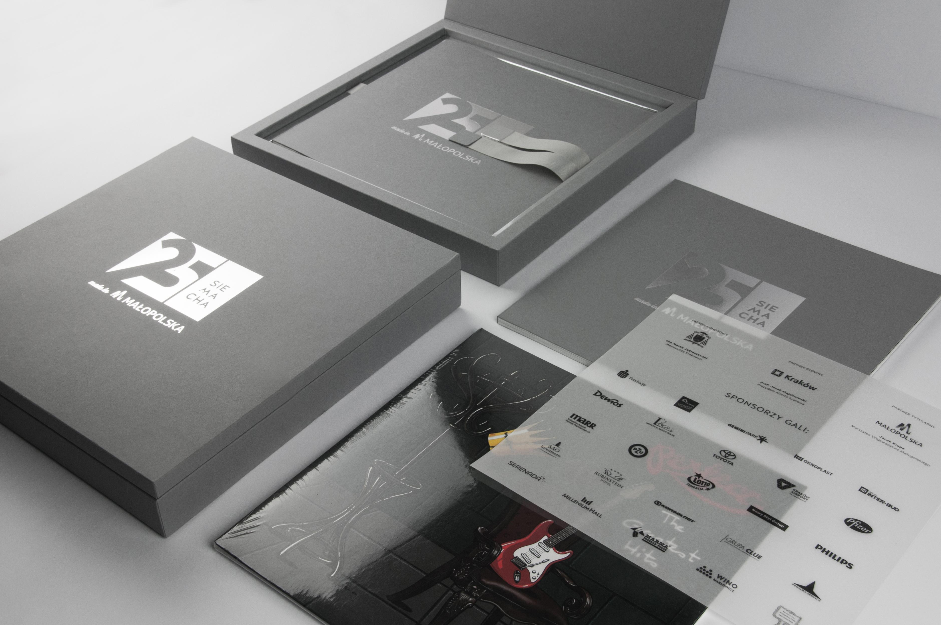 Katalog promocyjny Siemacha