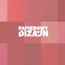 Papierowy Dizajn papiery